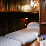 Chambord-cabin