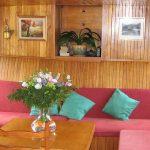 Deck Saloon
